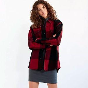 Aritzia TNA Vintage Flannel